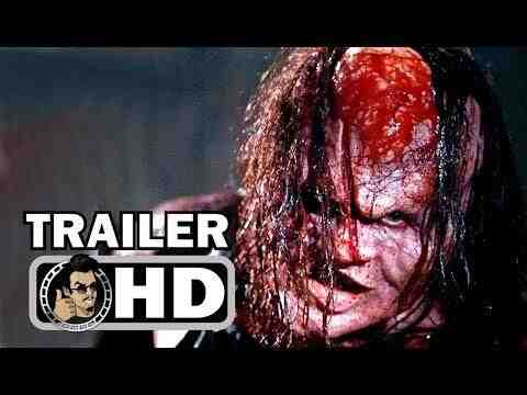 Victor Crowley - trailer 1