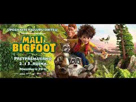 Mali Bigfoot - TV Spot 1