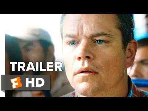 Downsizing - TV Spot 1