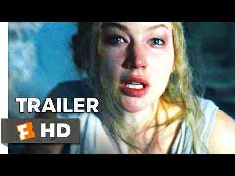 Mother! - trailer 2