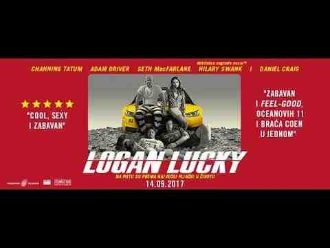 Logan Lucky - TV Spot 1