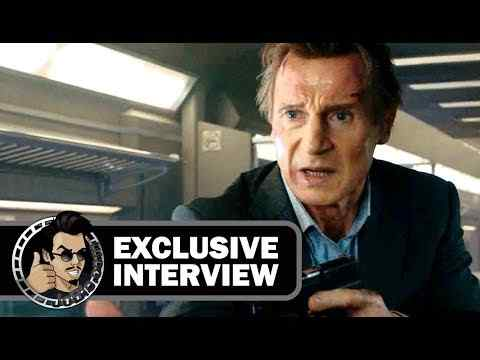 The Commuter - Patrick Wilson & Director Jaume Collet-Serra Interview