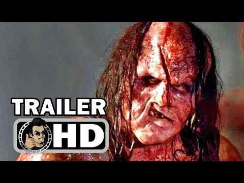 Victor Crowley - trailer 2
