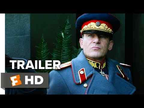 The Death of Stalin - trailer 3