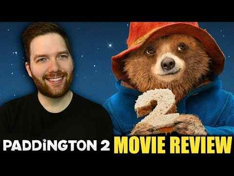 Paddington 2 - Chris Stuckmann Movie review