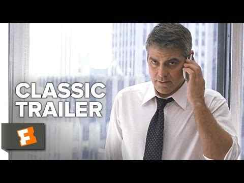 Michael Clayton - trailer