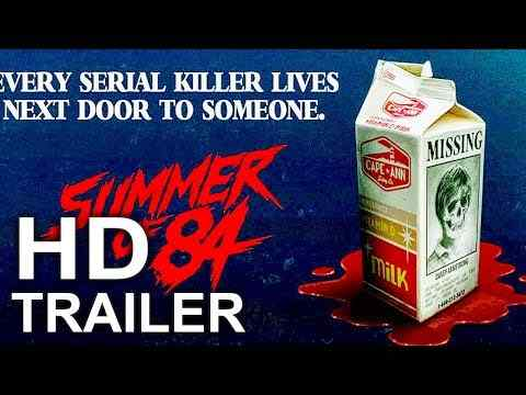 Summer of '84 - trailer 1