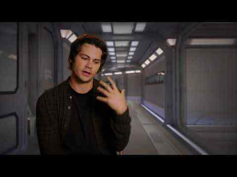 Maze Runner: The Death Cure - Dylan O'Brien