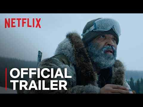 Hold the Dark - trailer