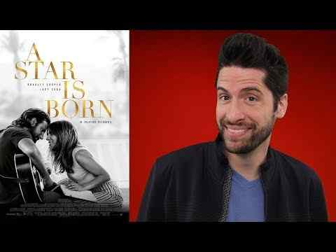 A Star Is Born - Jeremy Jahns Movie review
