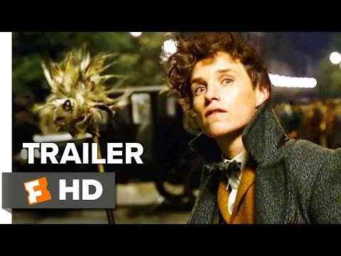 Fantastic Beasts: The Crimes of Grindelwald - trailer 3
