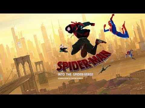 Spider-Man: Novi svijet - trailer 2
