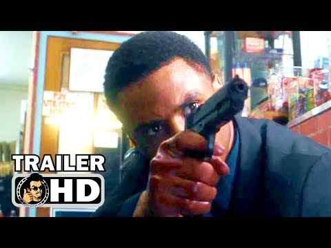Blood Brother - trailer 1