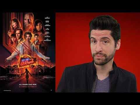 Bad Times at the El Royale - Jeremy Jahns Movie review