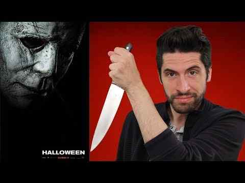 Halloween - Jeremy Jahns Movie review