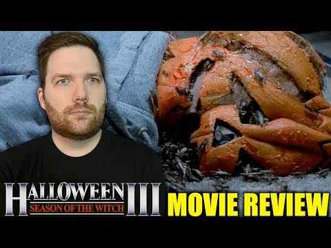 Season of the Witch - Chris Stuckmann Movie review