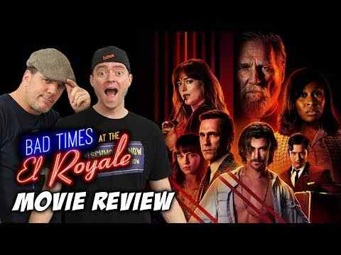 Bad Times at the El Royale - Schmoeville Movie Review