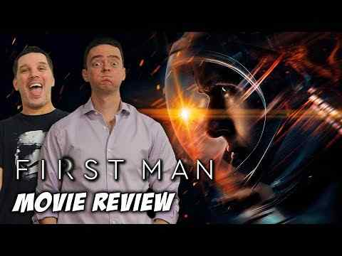 First Man - Schmoeville Movie Review