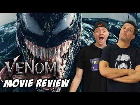 Venom - Schmoeville Movie Review
