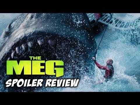 The Meg - Schmoeville Movie Review