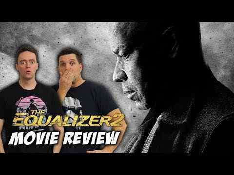 The Equalizer 2 - Schmoeville Movie Review
