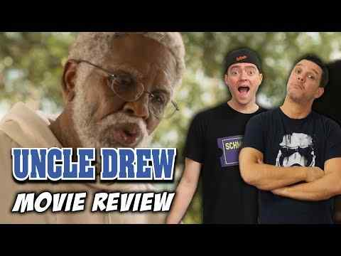 Uncle Drew - Schmoeville Movie Review
