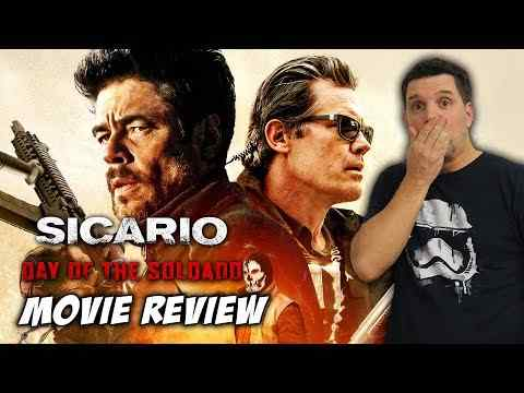 Sicario 2: Soldado - Schmoeville Movie Review