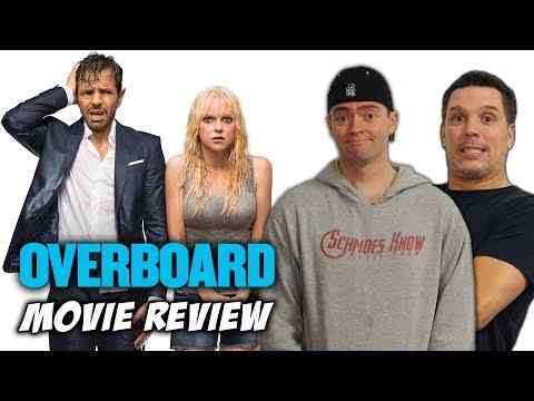 Overboard - Schmoeville Movie Review