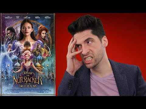 The Nutcracker and the Four Realms - Jeremy Jahns Movie review