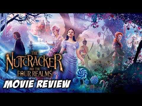 The Nutcracker and the Four Realms - Schmoeville Movie Review