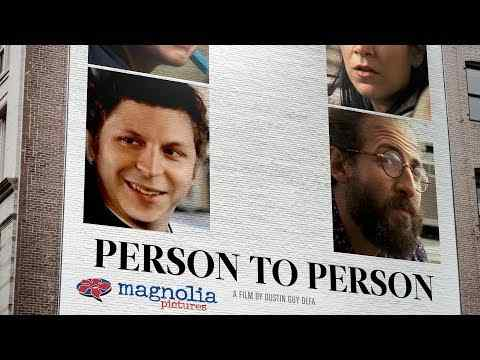 Person to Person - trailer 1