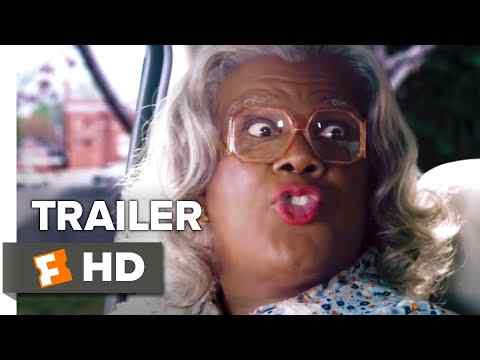 Tyler Perry's a Madea Family Funeral - trailer 1