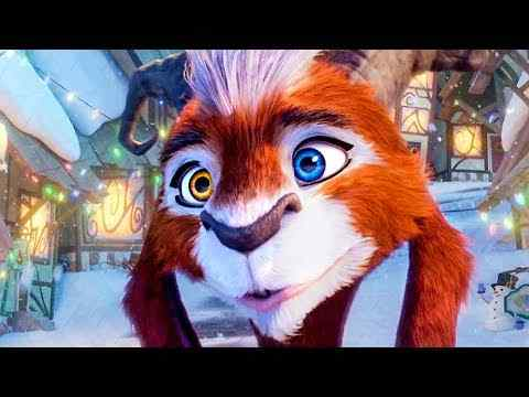 Elliot the Littlest Reindeer - trailer 1