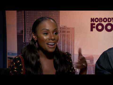 Nobody's Fool - Tika Sumpter & Omari Hardwick Interview
