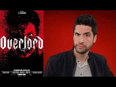 Overlord - Jeremy Jahns Movie review