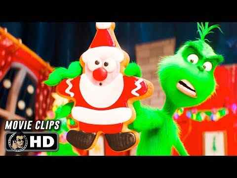 The Grinch - All Clips + Trailers