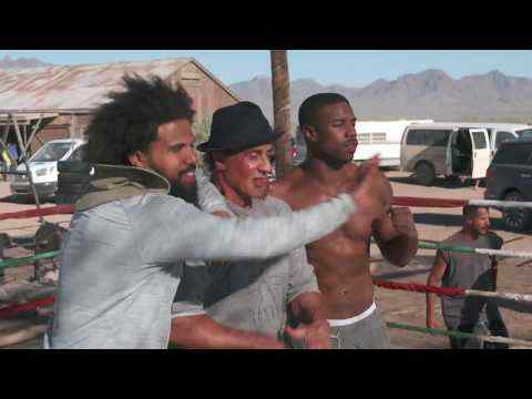 Creed II - Behind the Scenes 2
