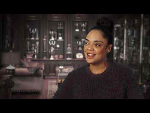 Creed II - Tessa Thompson