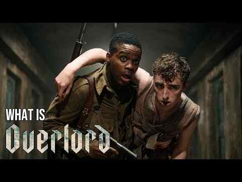 Overlord - Interviews