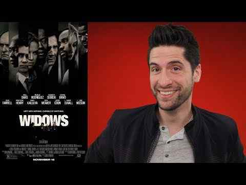Widows - Jeremy Jahns Movie review