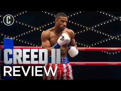Creed II - Collider Movie Review