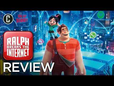 Ralph Breaks the Internet: Wreck-It Ralph 2 - Collider Movie Review