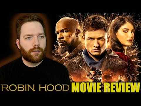 Robin Hood - Chris Stuckmann Movie review