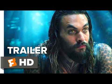 Aquaman - trailer 3