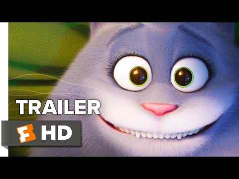 The Secret Life of Pets 2 - trailer 2