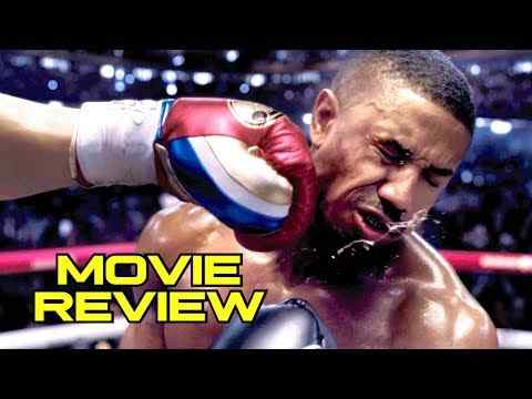 Creed II - JoBlo Movie Review