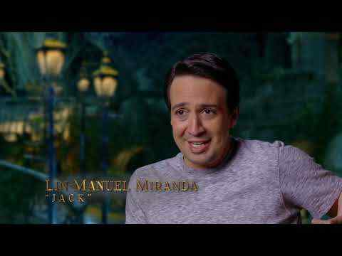 Mary Poppins Returns - Featurette