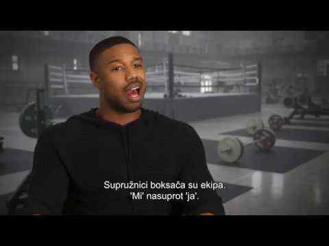Creed II -