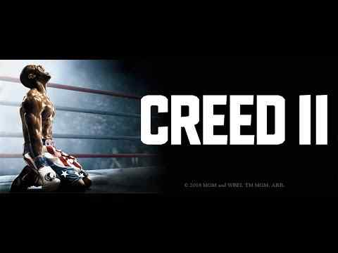 Creed II - TV Spot 1