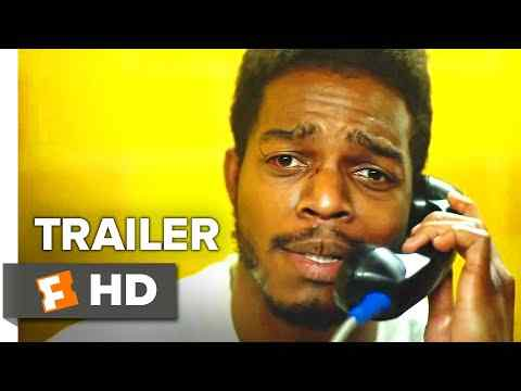 If Beale Street Could Talk - trailer 3